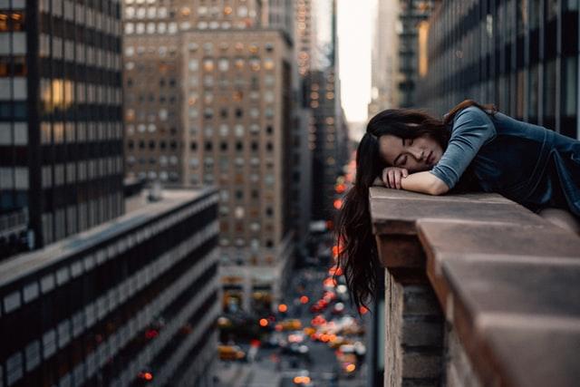 Stress und Burn-Out erfolgreich begegnen – Wellness Competence