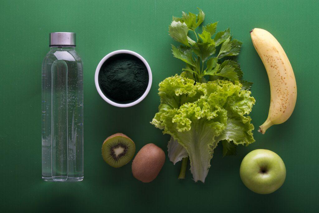 Obst Gemüse Wasser Darmgesundheit