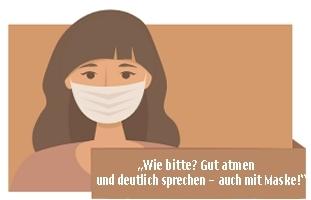 Online-Seminar: Gut Atmen auch mit Maske! Erlebnisabend